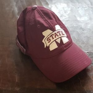 Mississippi state Adidas hat